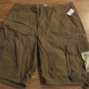 NWT AEROPOSTALE Men's Cargos Shorts Size 36